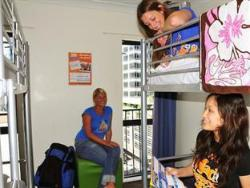 Nomads Auckland Backpackers Hostel
