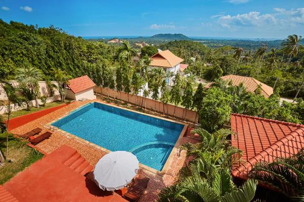 NB Villa Namuang Koh Samui