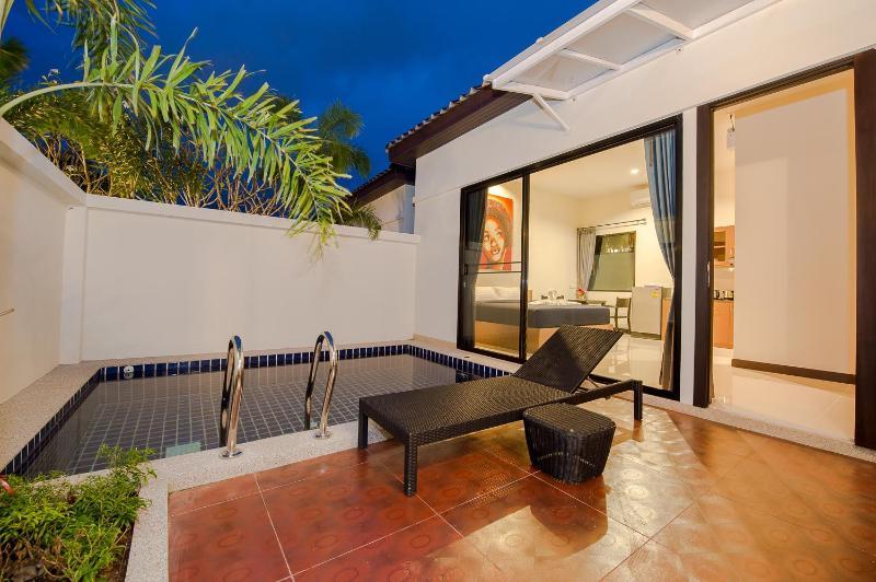 Anchan Private Pool Villas
