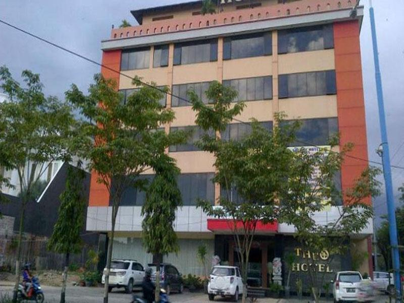 THE Hotel,Sungai Kapeh