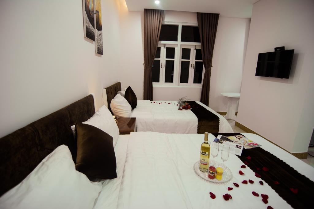 Rose Hotel, Thanh Khê