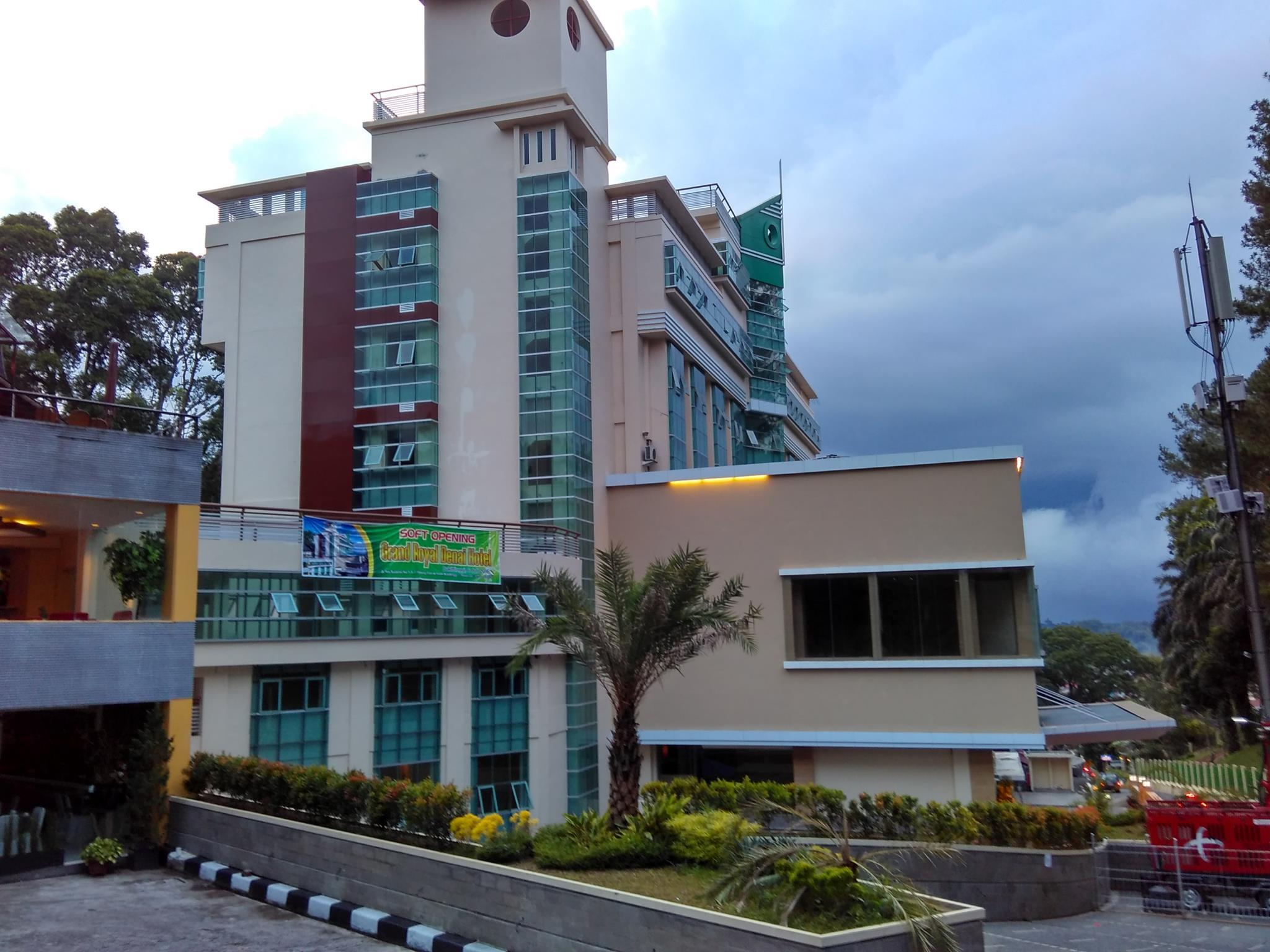 Grand Royal Denai Hotel, Bukittinggi