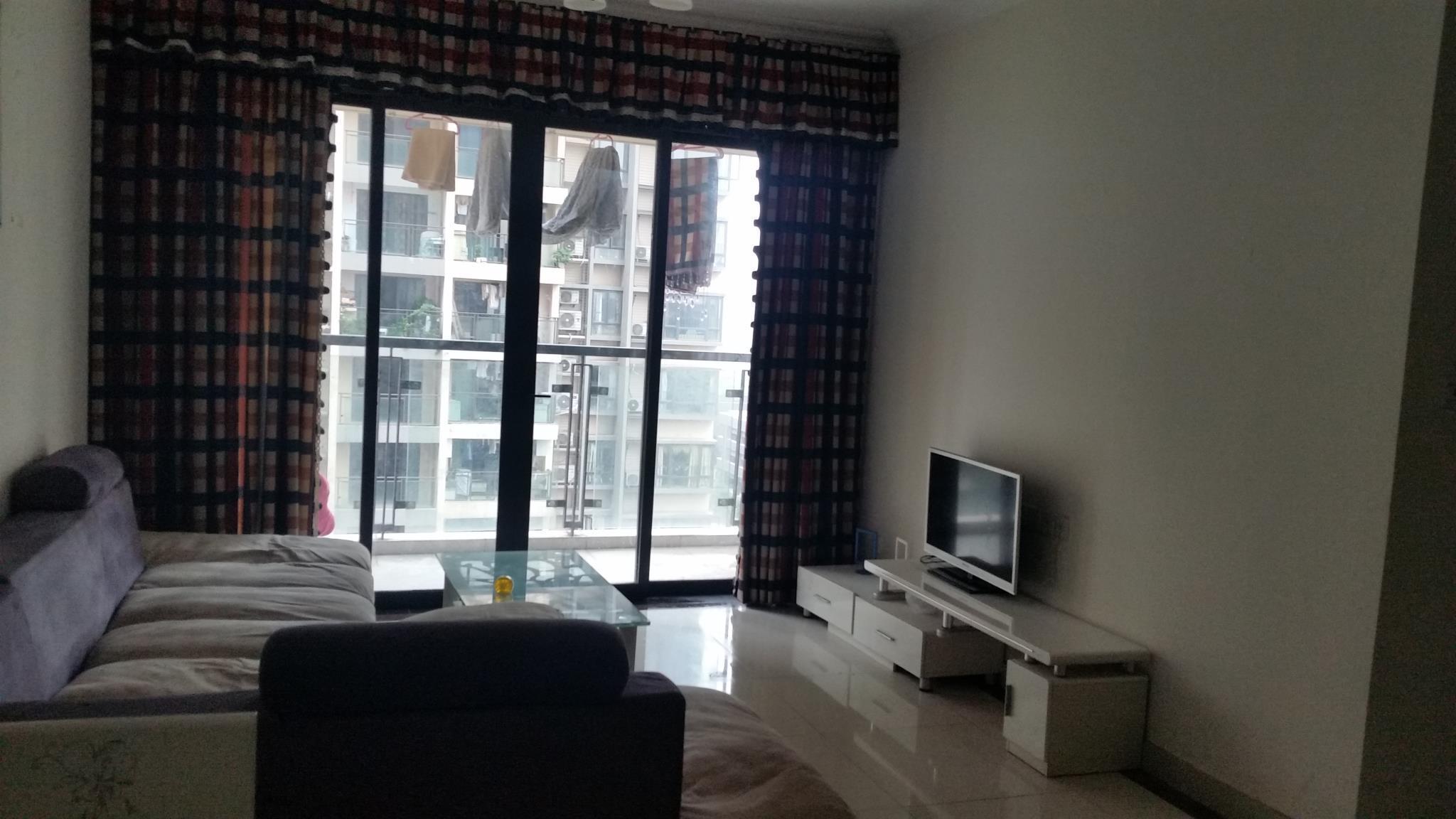 Daxuecheng Jianfu Hostel, Chongqing