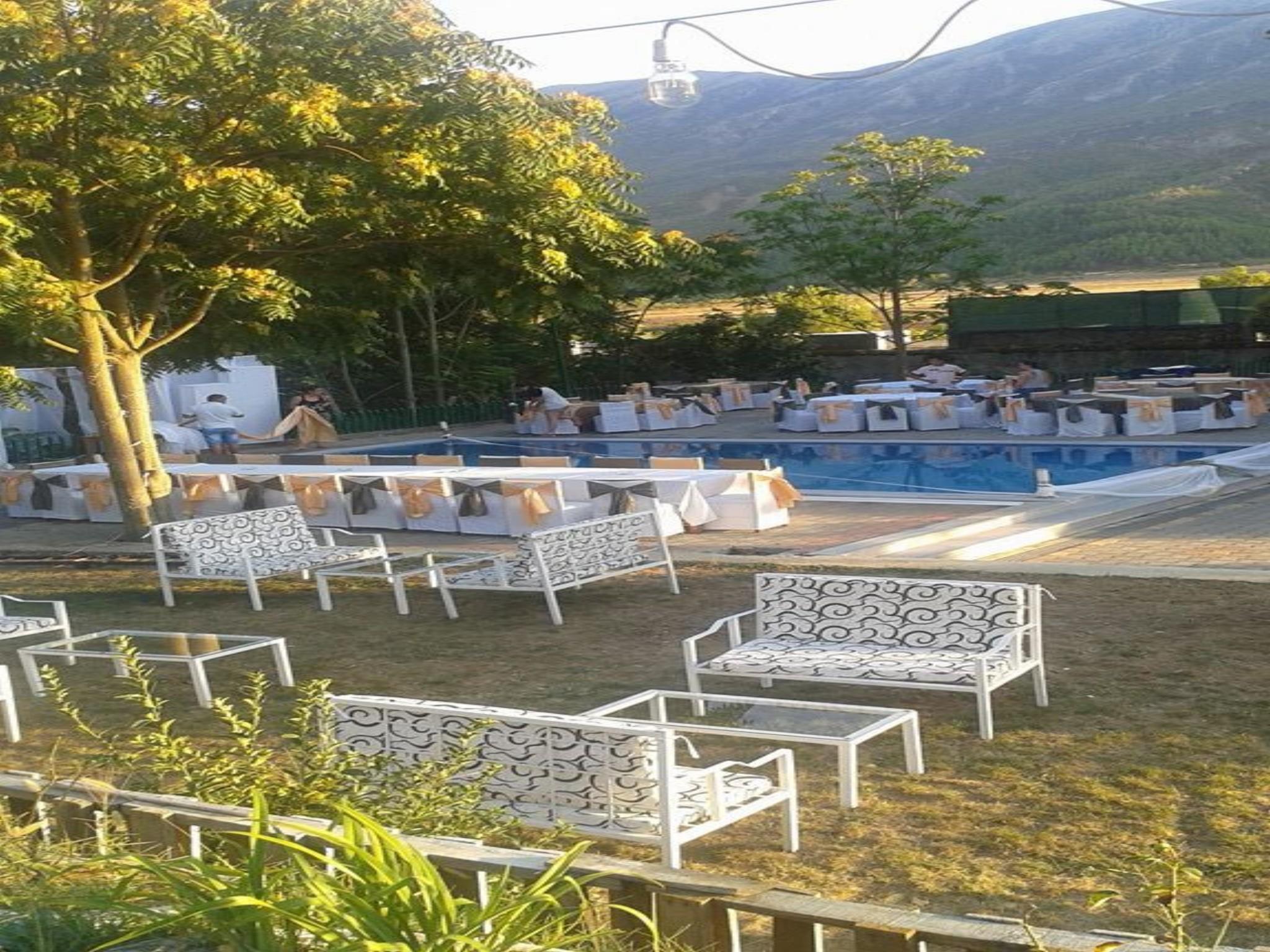 Aroma Hotel, Përmetit