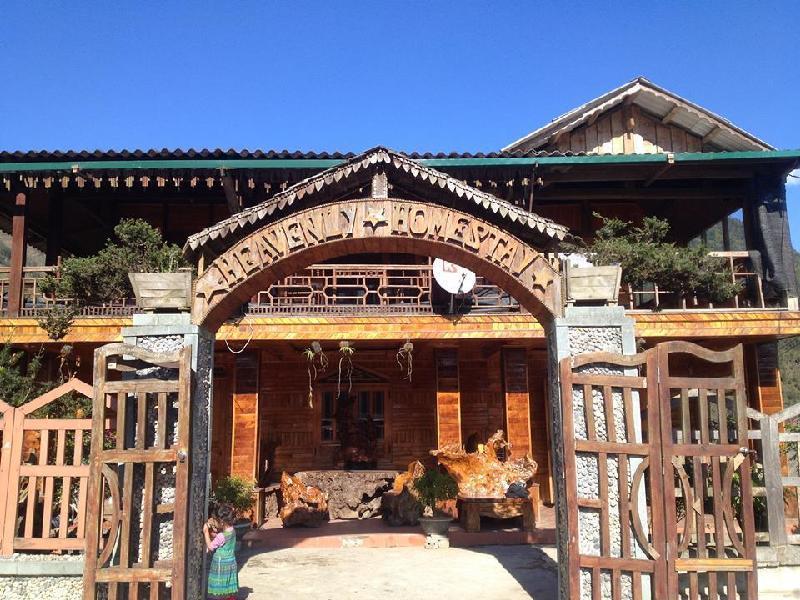 Nhà nghỉ Sapa Heavenly