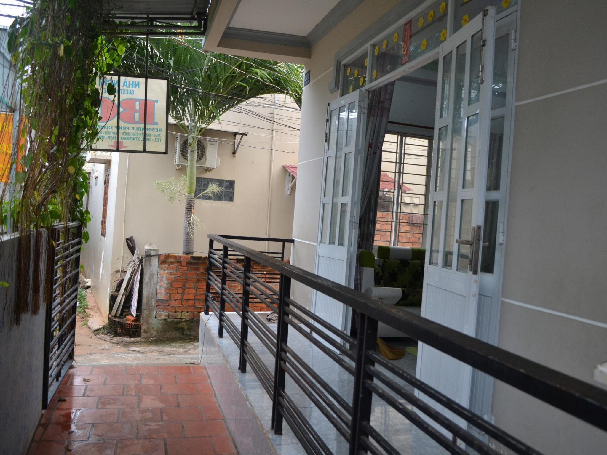Bo Guesthouse, Phan Thiết