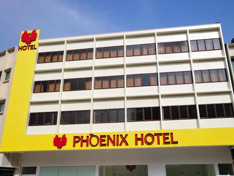Phoenix Kuala Lumpur