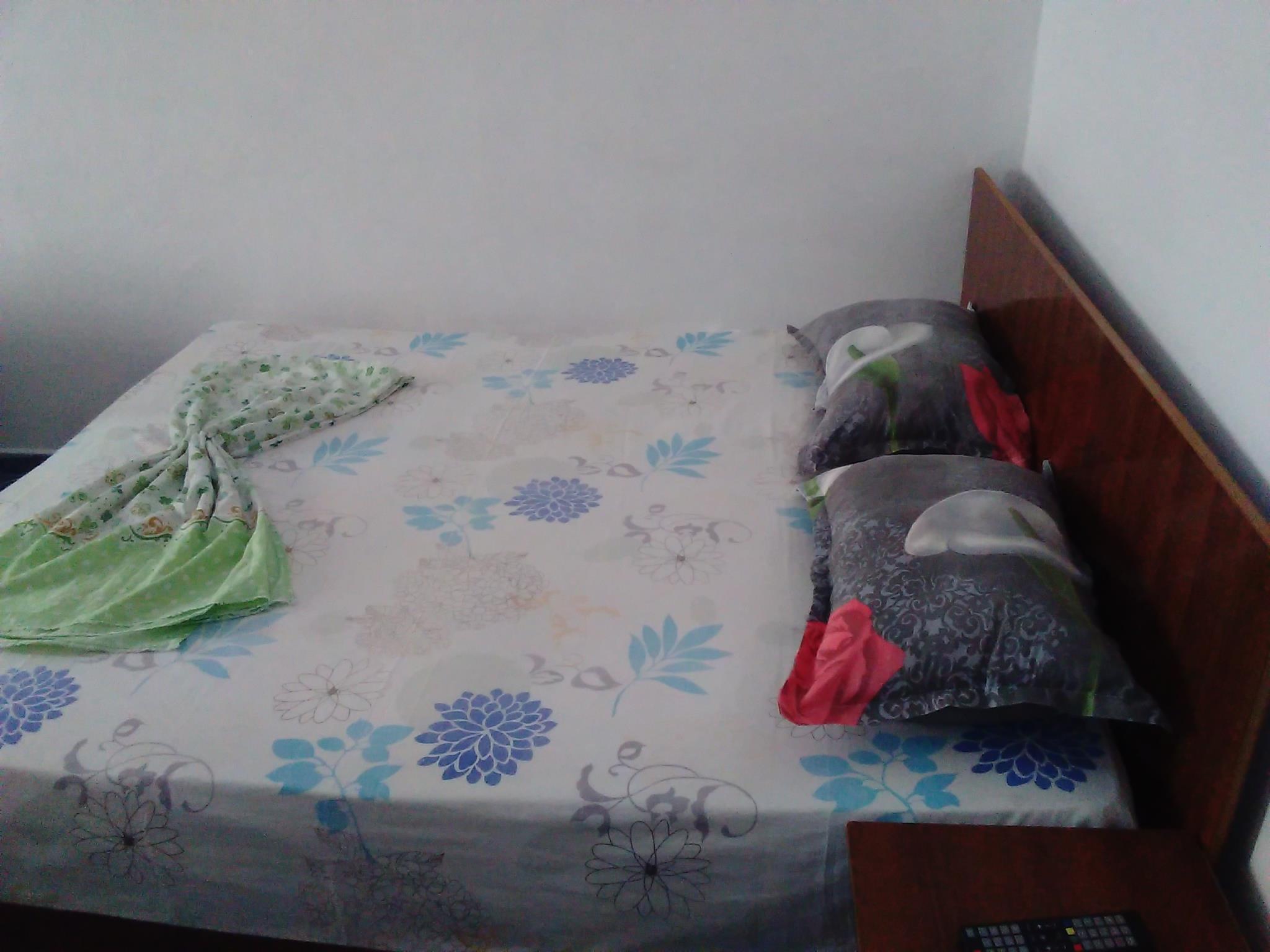 Vila Muca Apartments, Lezhës