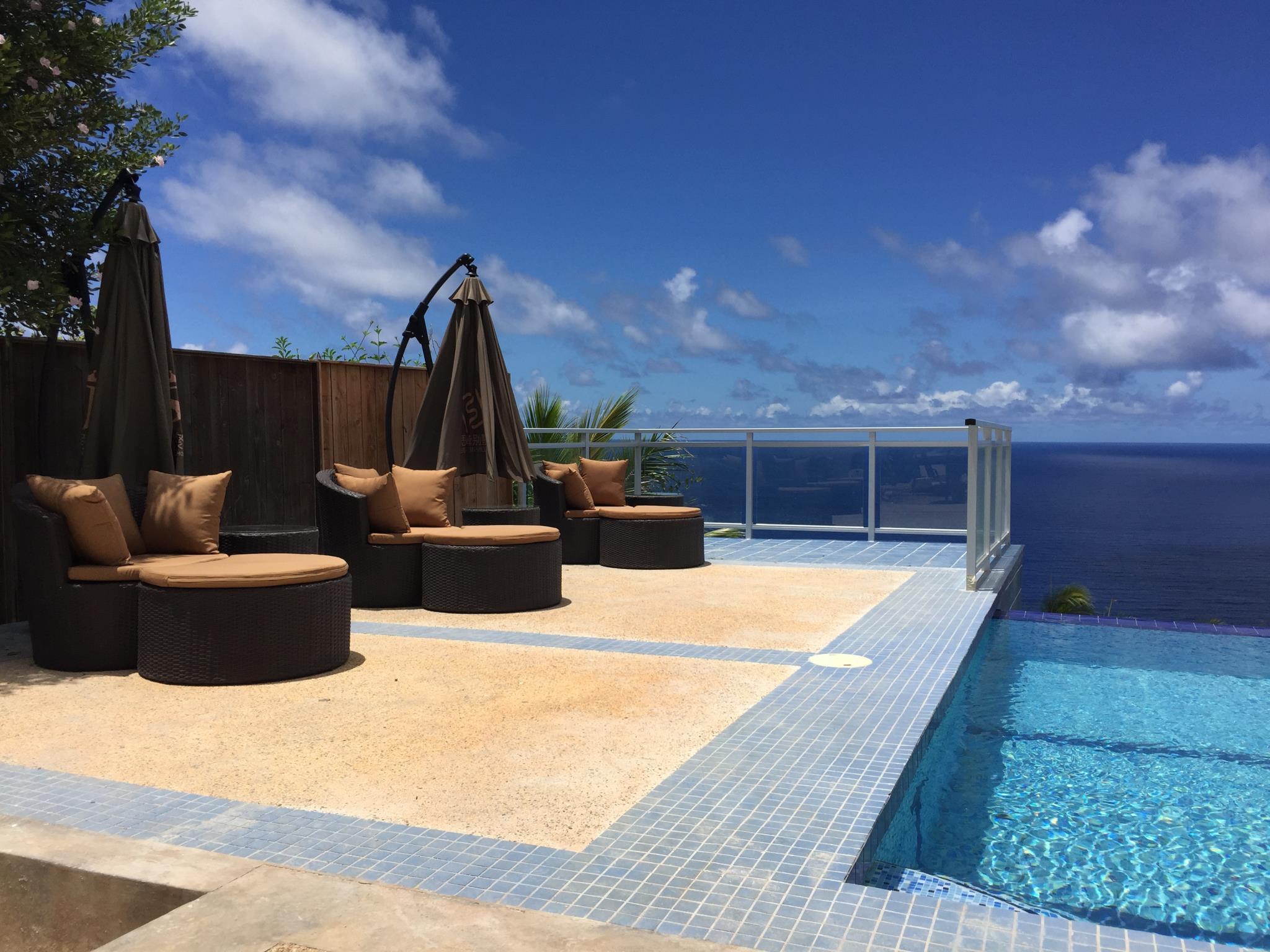 Sea Fun Villa,