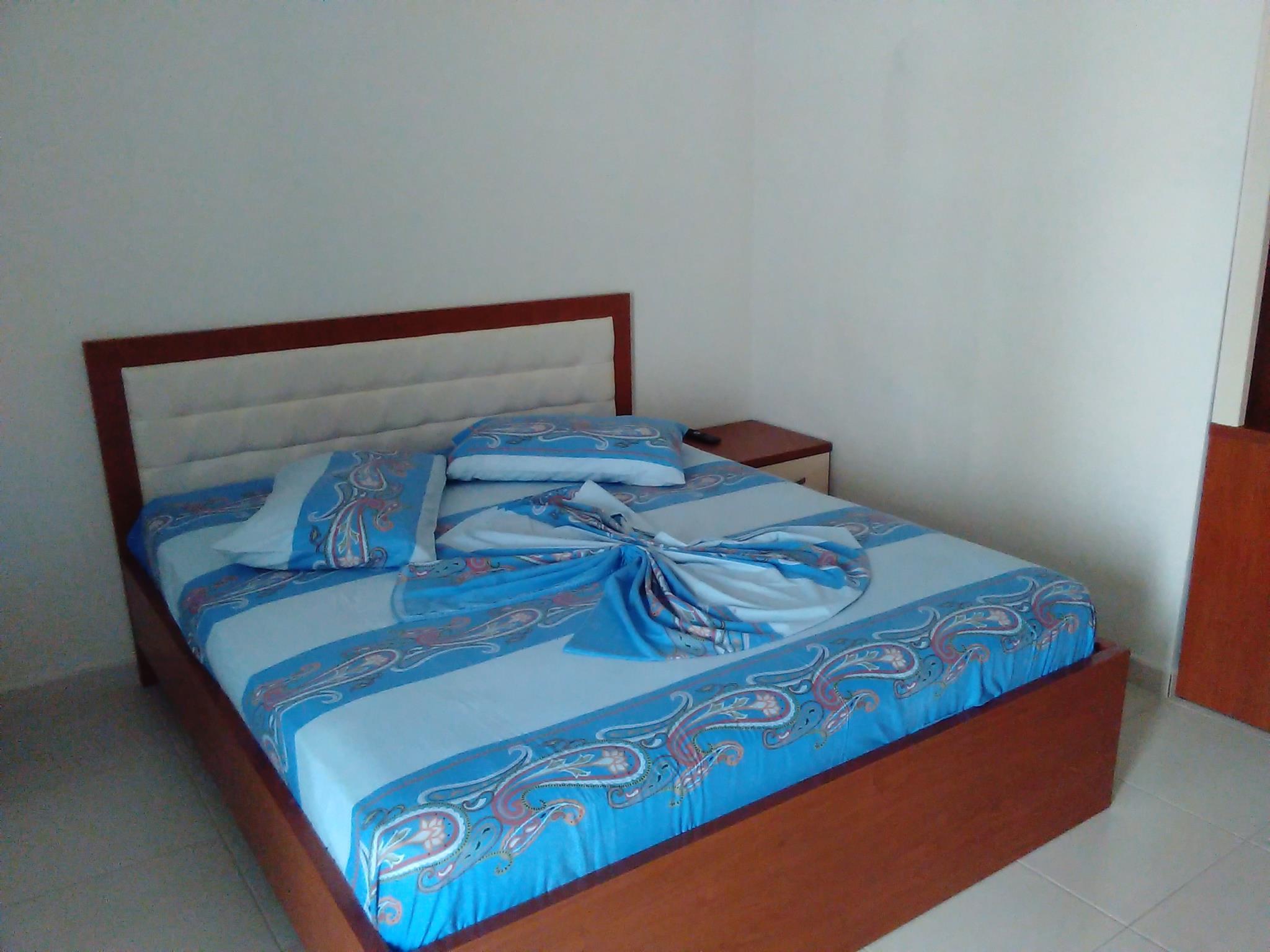 Hotel Iliria, Lezhës