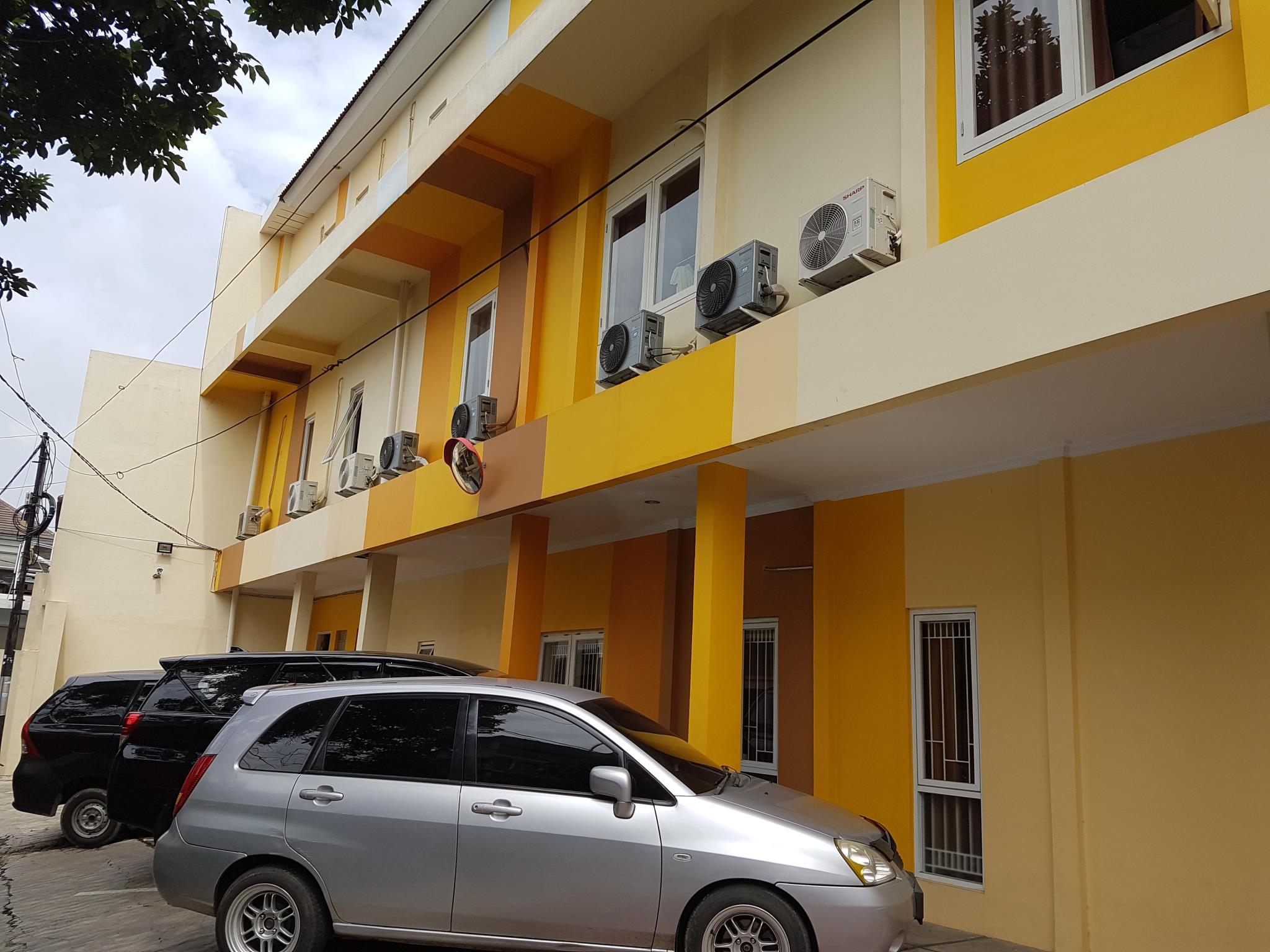 Tebet Utara Suites, Jakarta Selatan