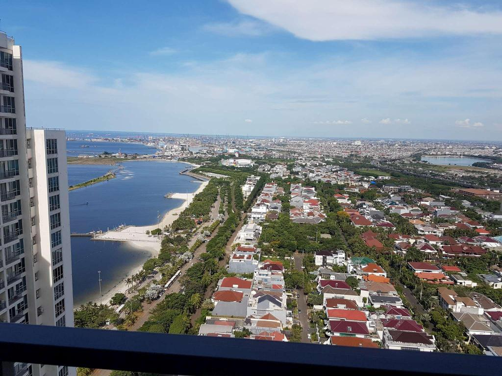 Ancol Mansion Pacific Ocean 50i 2 Ancol Mansion Pacific Ocean 50i 2 Page 2 Hotelfrance24com