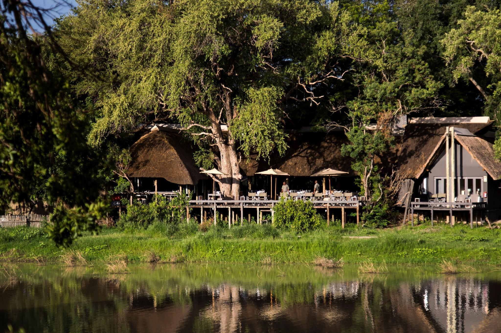Simbavati River Lodge, Ehlanzeni