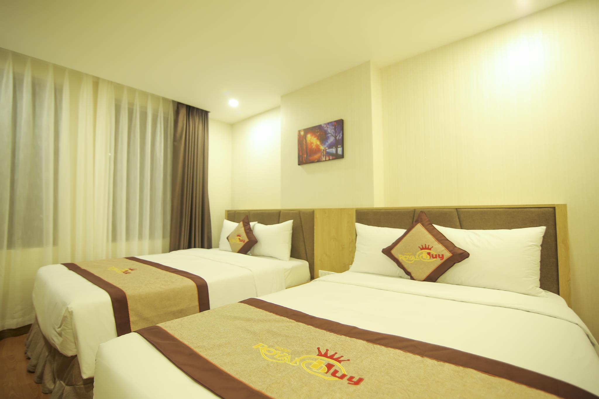Royal Huy Hotel Danang, Ngũ Hành Sơn