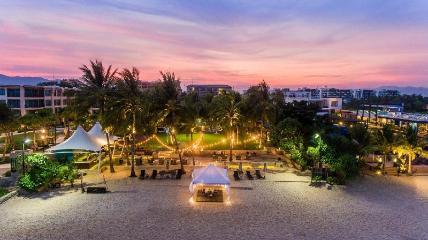 Le Palayana Resort & Villas Hua Hin