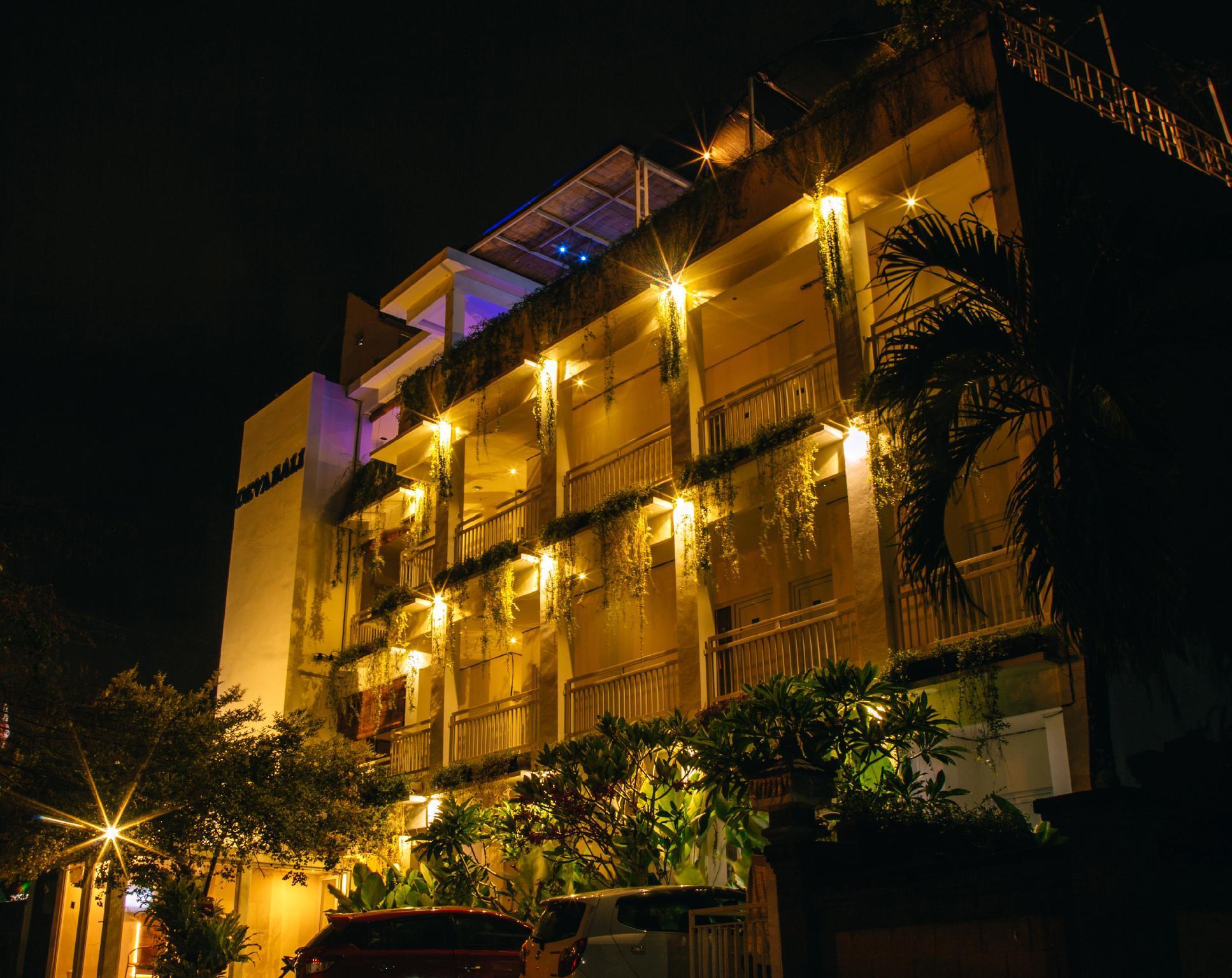 Deva Bali Apartment,Bali