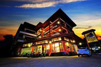 Alina Grande Hotel and Resort
