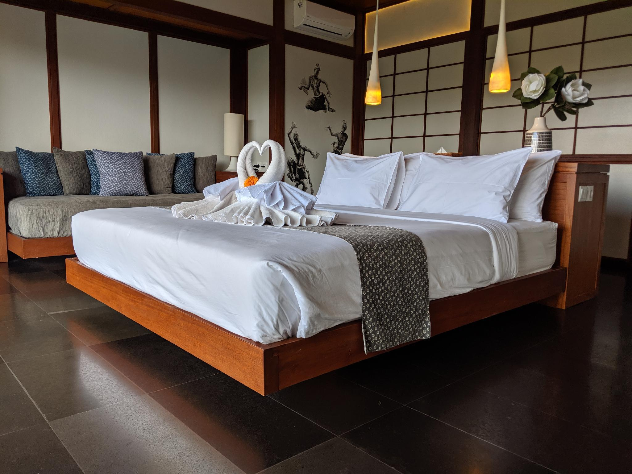 Suarapura Resort and SPA, Gianyar