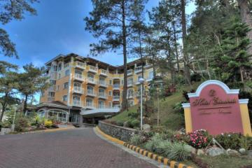 Best Hotels in Baguio, Philippines: From Cheap to Luxury Accommodations and Places to Stay