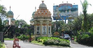 Villa Sofia Kota Bunga Puncak, Cianjur