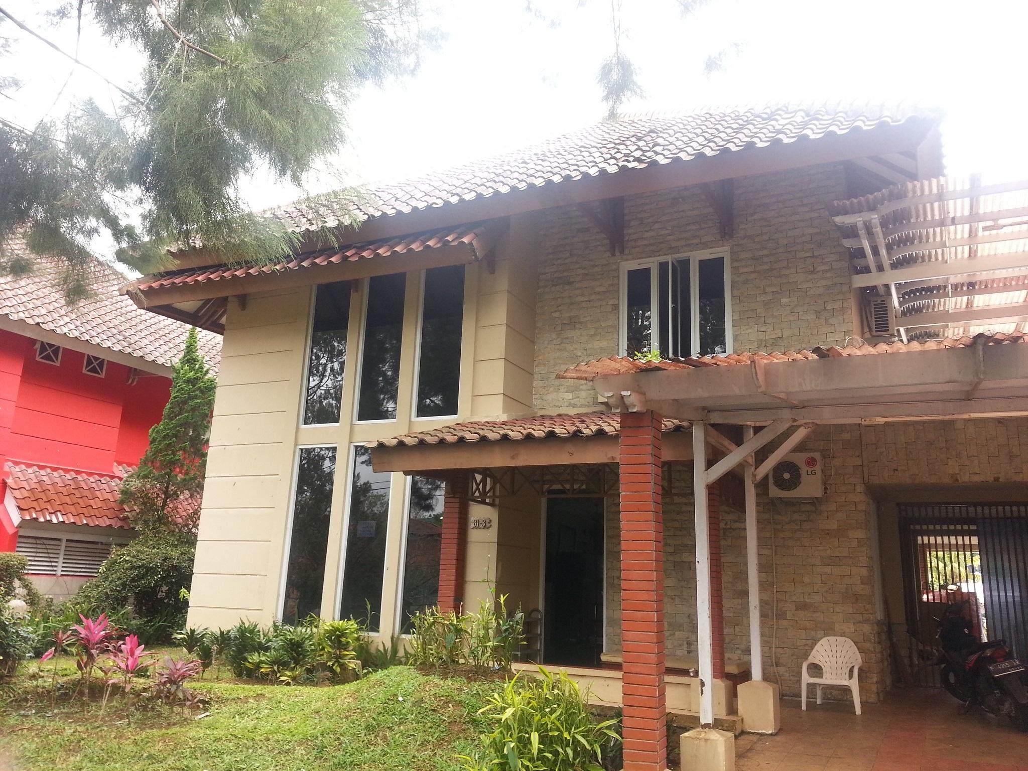 Villa Kota Bunga Azalea, Cianjur