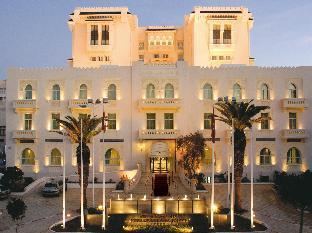 레 올리비에르 팰리스 호텔