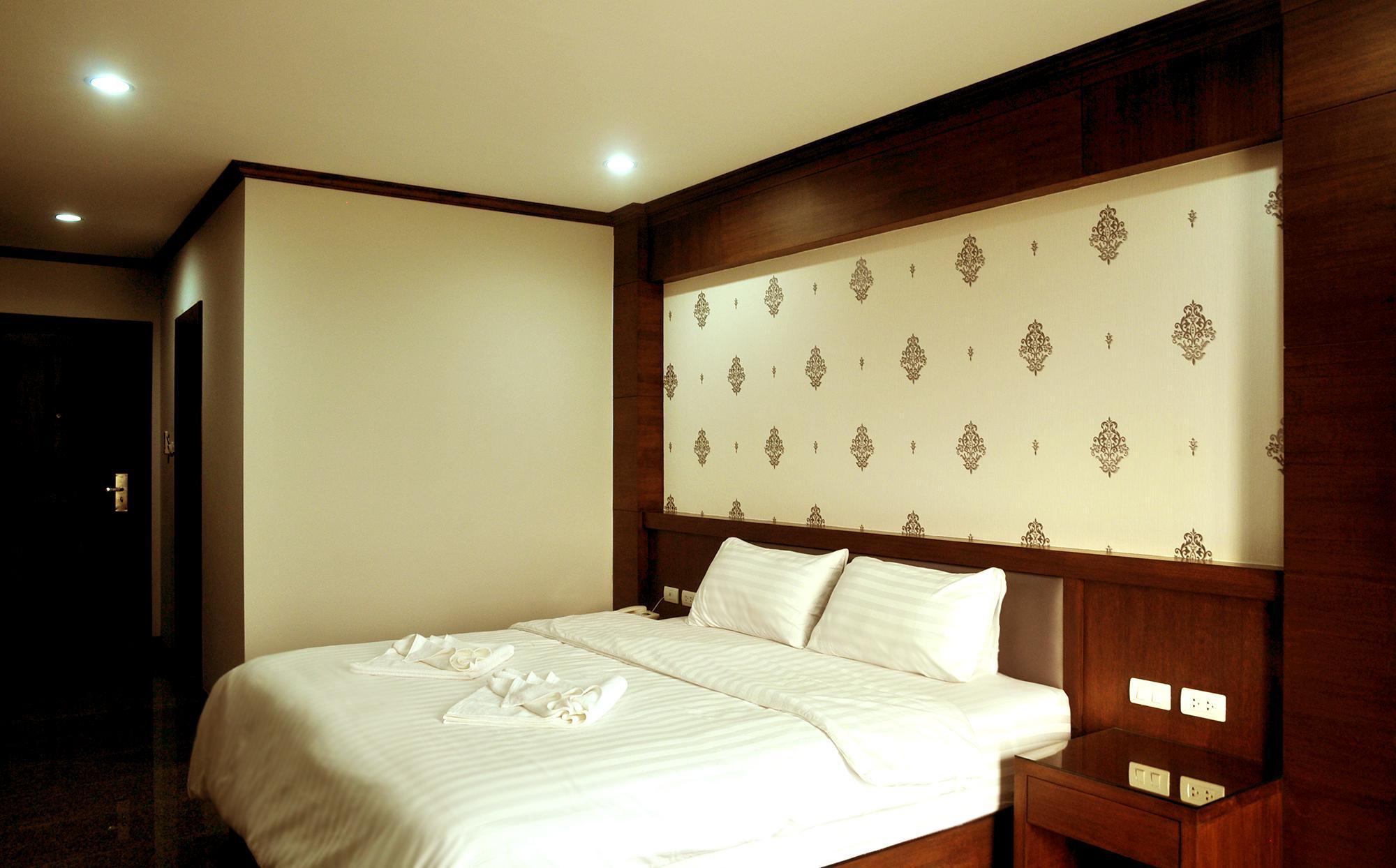 Green Hill Hotel Phayao, Muang Phayao