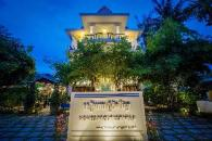 Siem Reap Boutique Villa