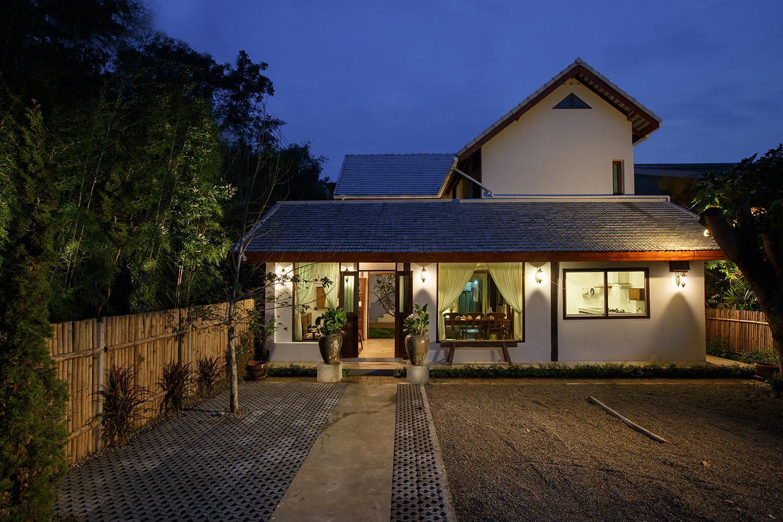 Foresta Villa, Hang Dong