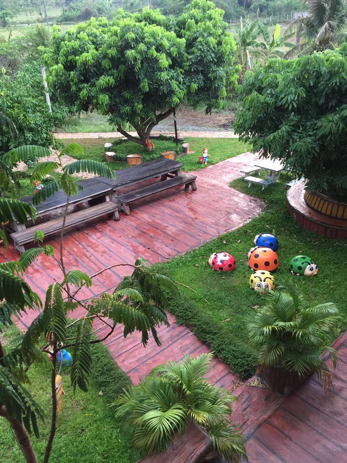 taklomchomdoi resort, Muang Phayao