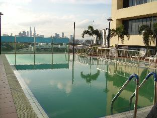 Mally Suites @ Menara PGRM, Kuala Lumpur