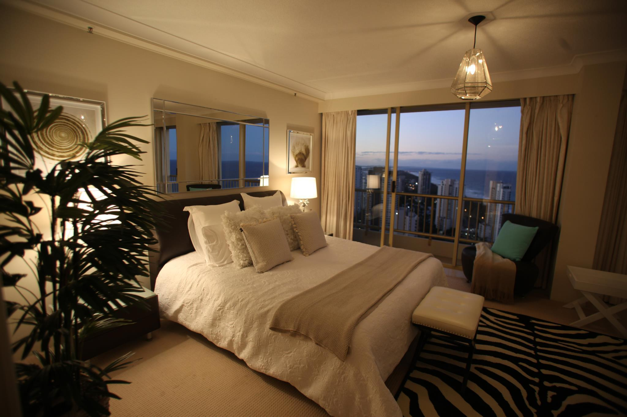 Gold Coast Amor'e Luxury Sub Penthouse at Contessa, Main Beach-South Stradbroke