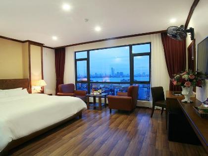 Home Hotel & Spa Hồ Tây