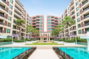 Marrakesh Hua Hin Condo By Favstay