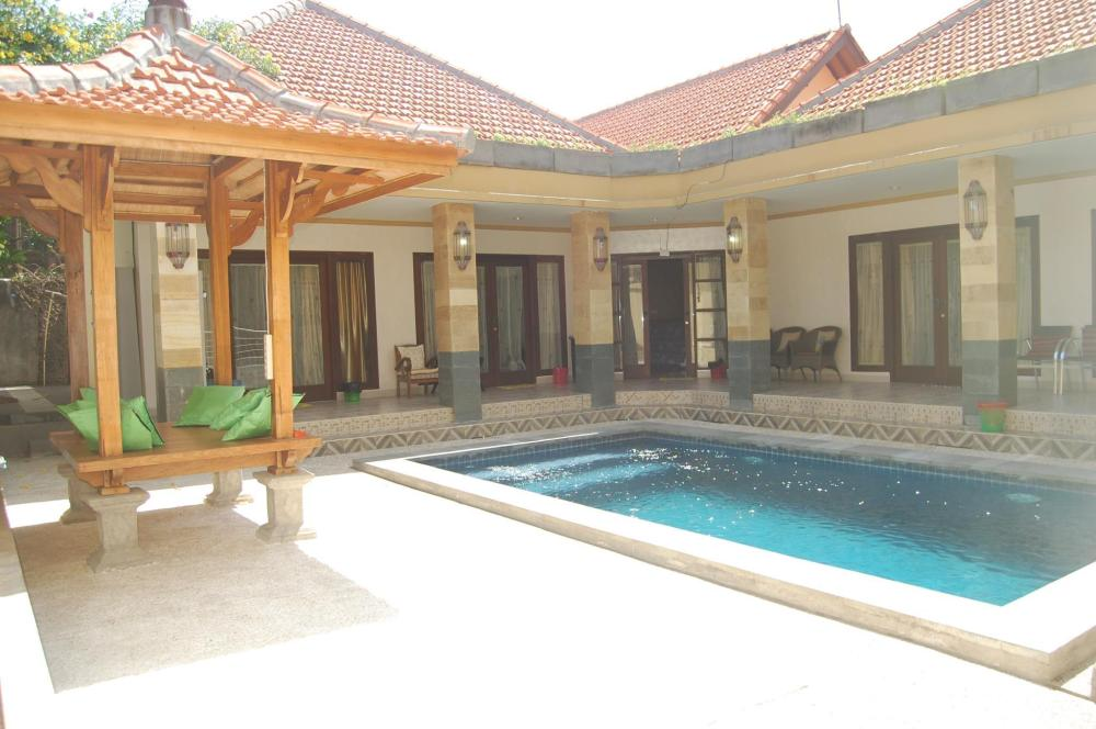 Hangtime Canggu Hostel