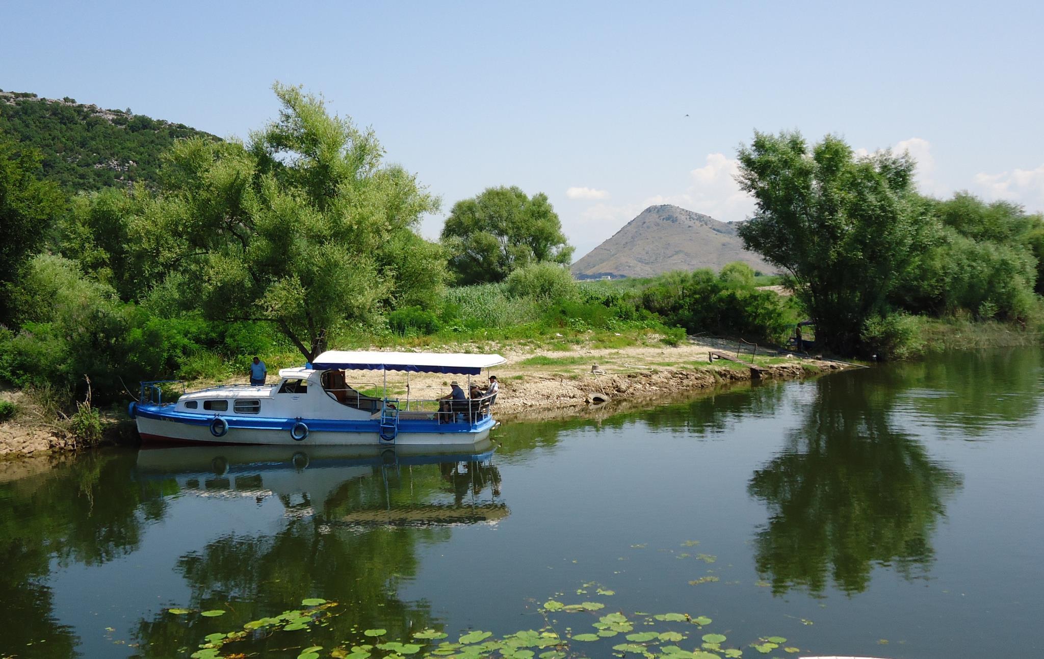 Pelikan Boat  Trips,