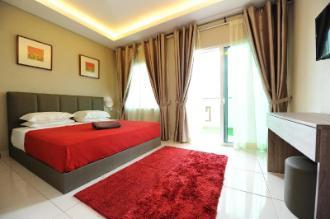 Destini Akef Villa