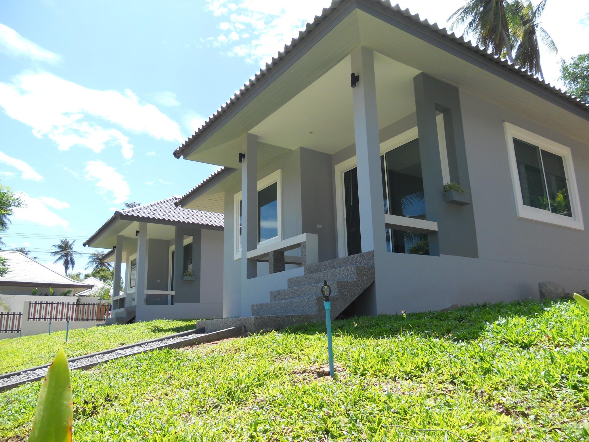 Rung Aroon House