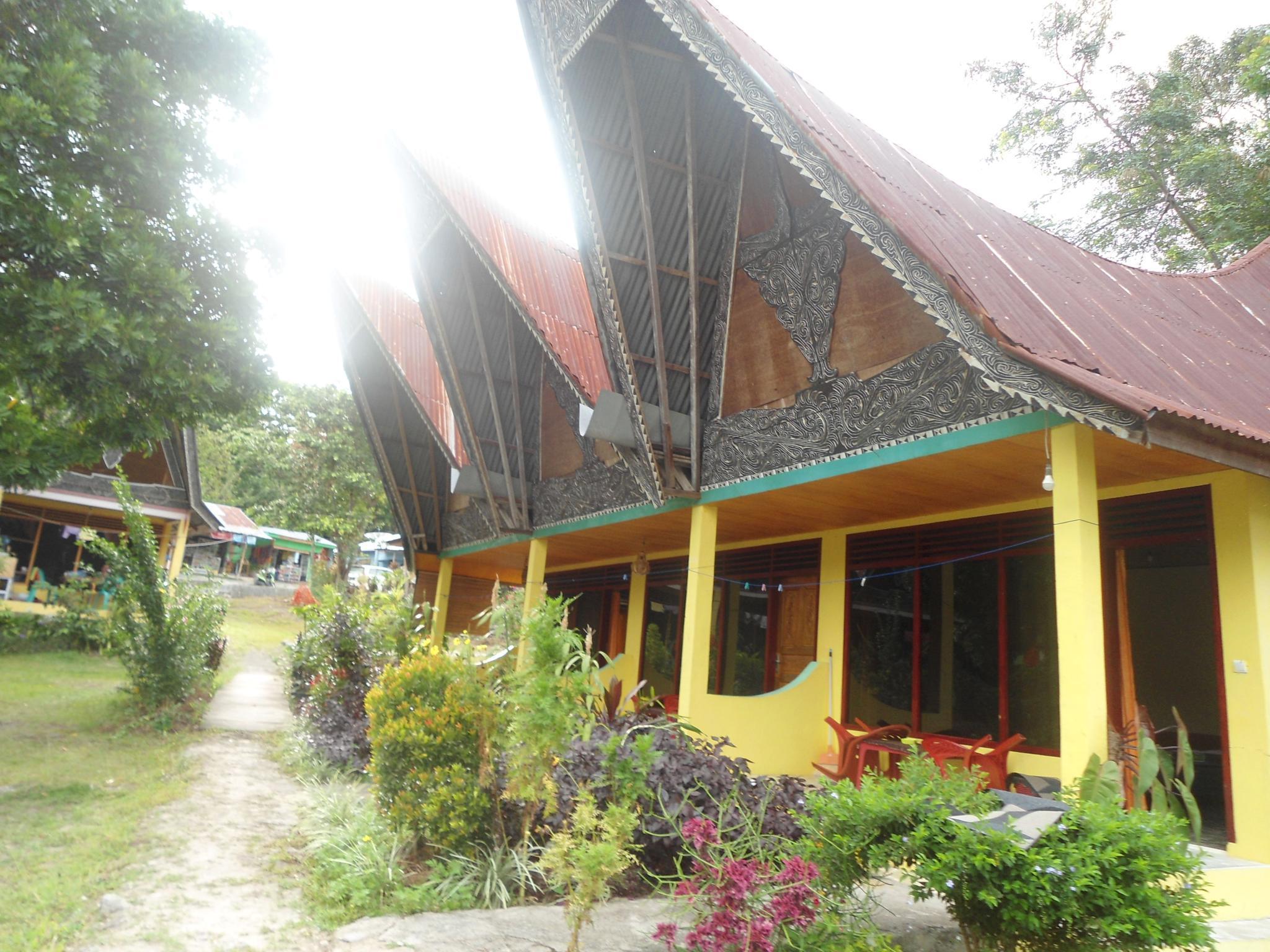 Matahari Guesthouse & Restaurant, Samosir