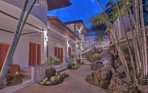 Samui Little Garden Resort Koh Samui