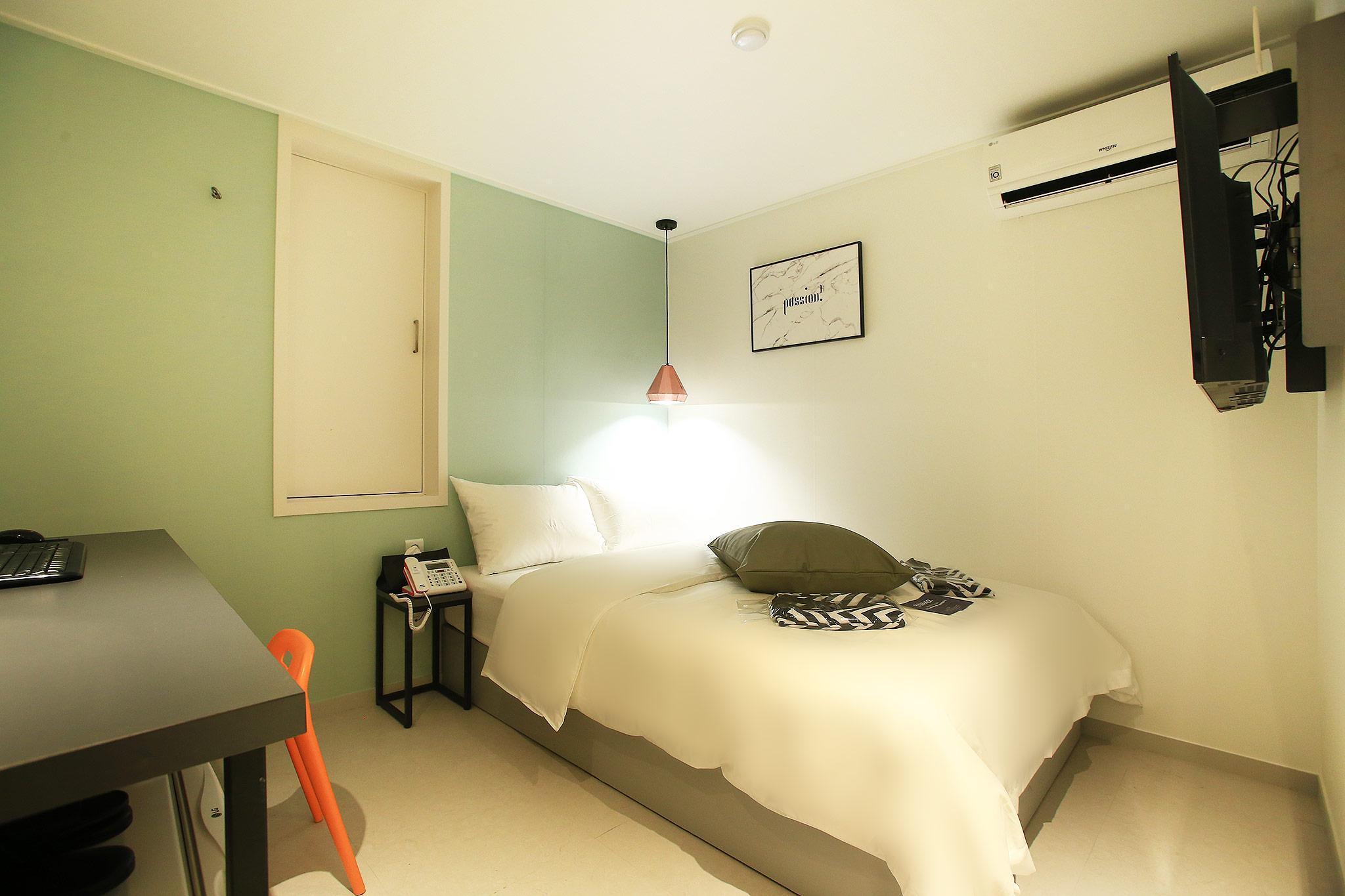 Hotel Yam Bang-I Dong, Gwang-jin