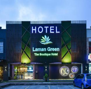 Laman Green The Boutique Hotel, Kuala Lumpur