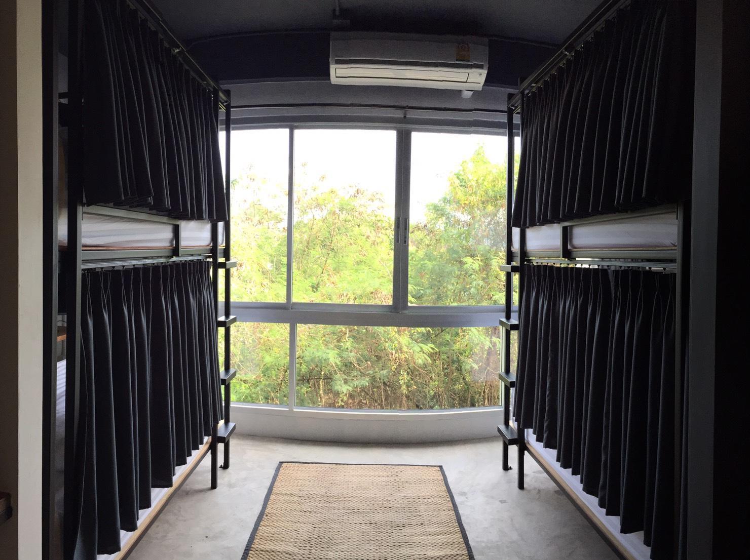 Bedgasm Hostel, Muang Chanthaburi