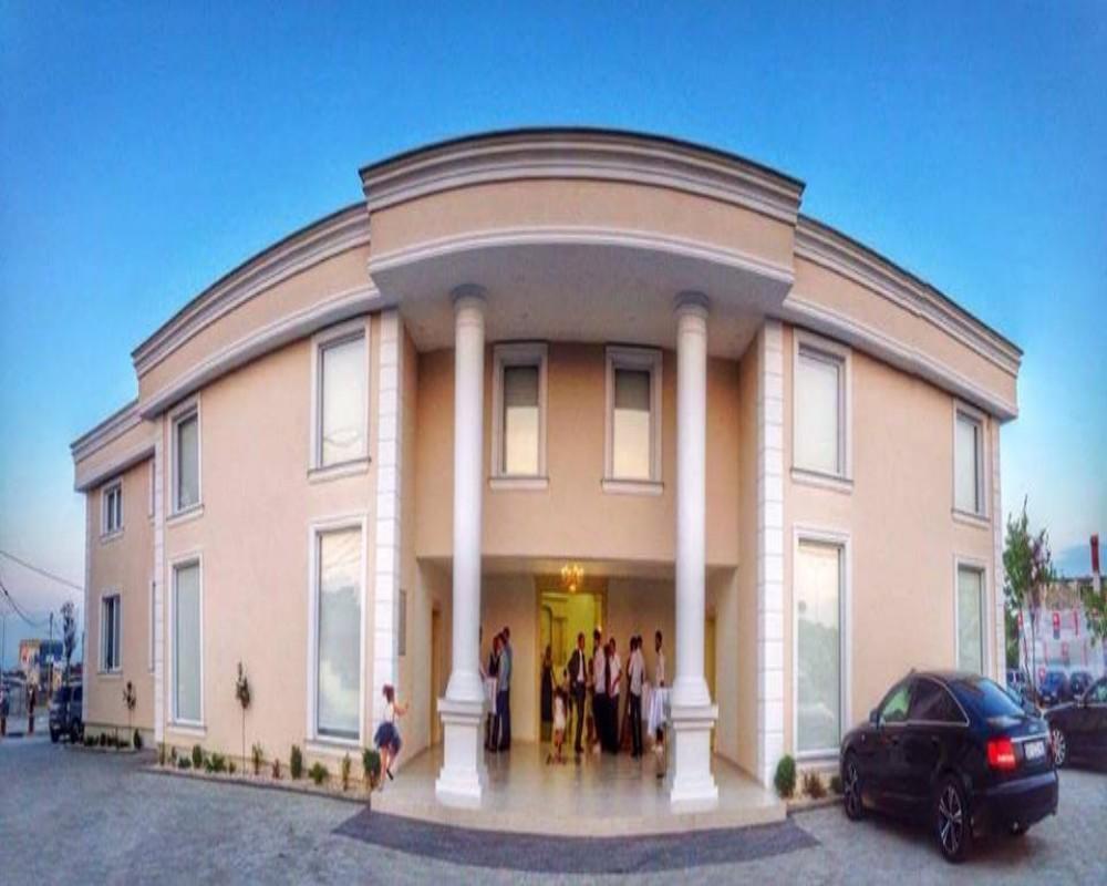 Aviano Hotel, Kosovo Polje