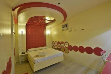 Hotel 99 Monumento