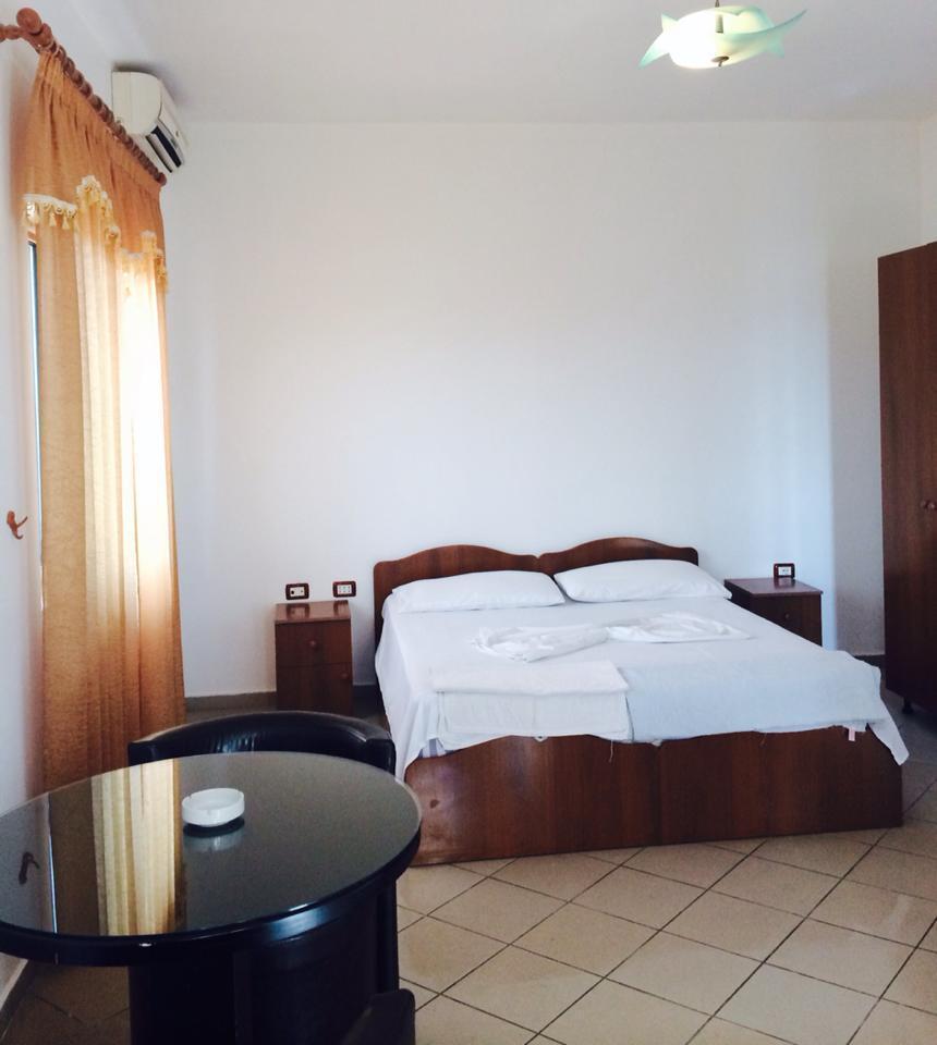 Hotel Indri, Lezhës