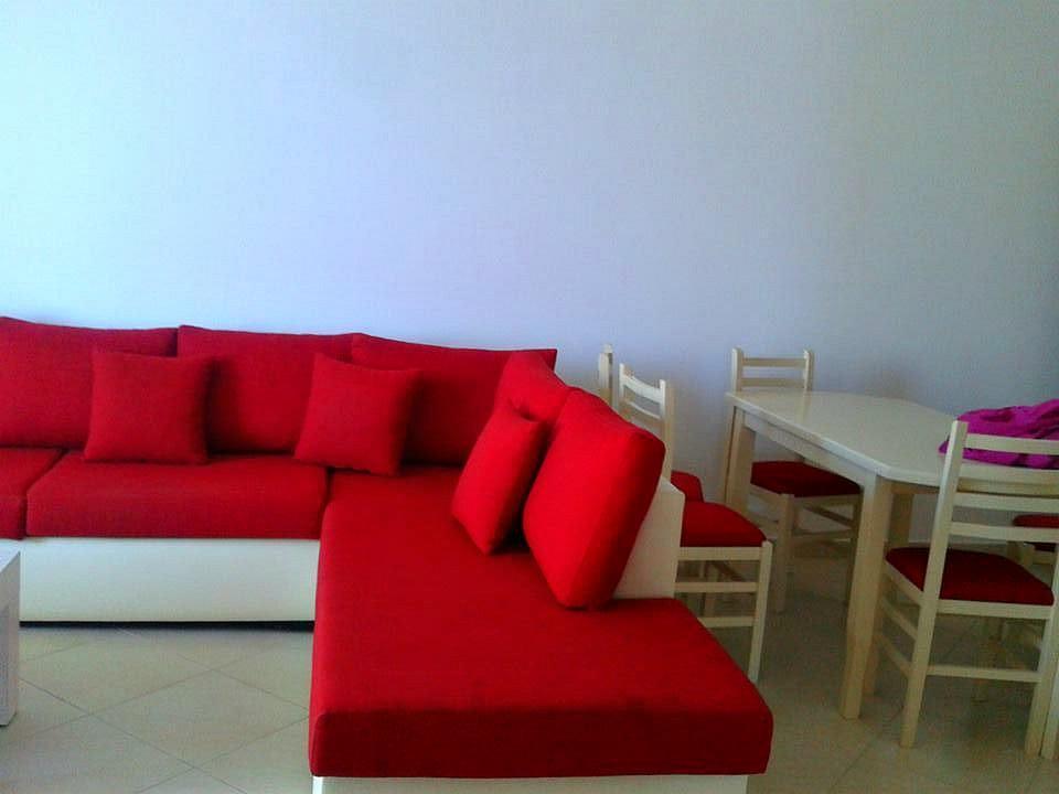 Heba Apartments, Durrësit