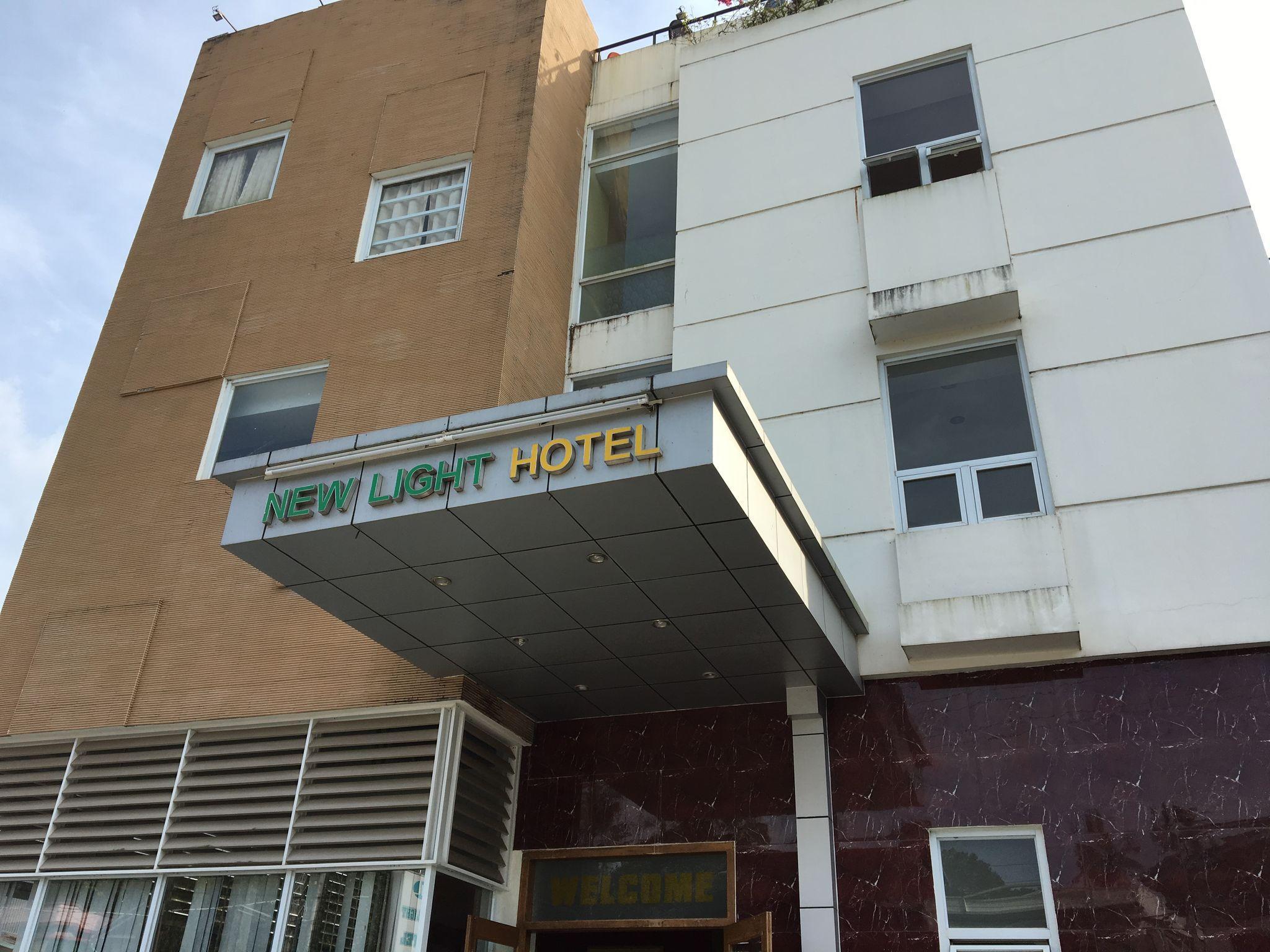 New Light Hotel, Dawei