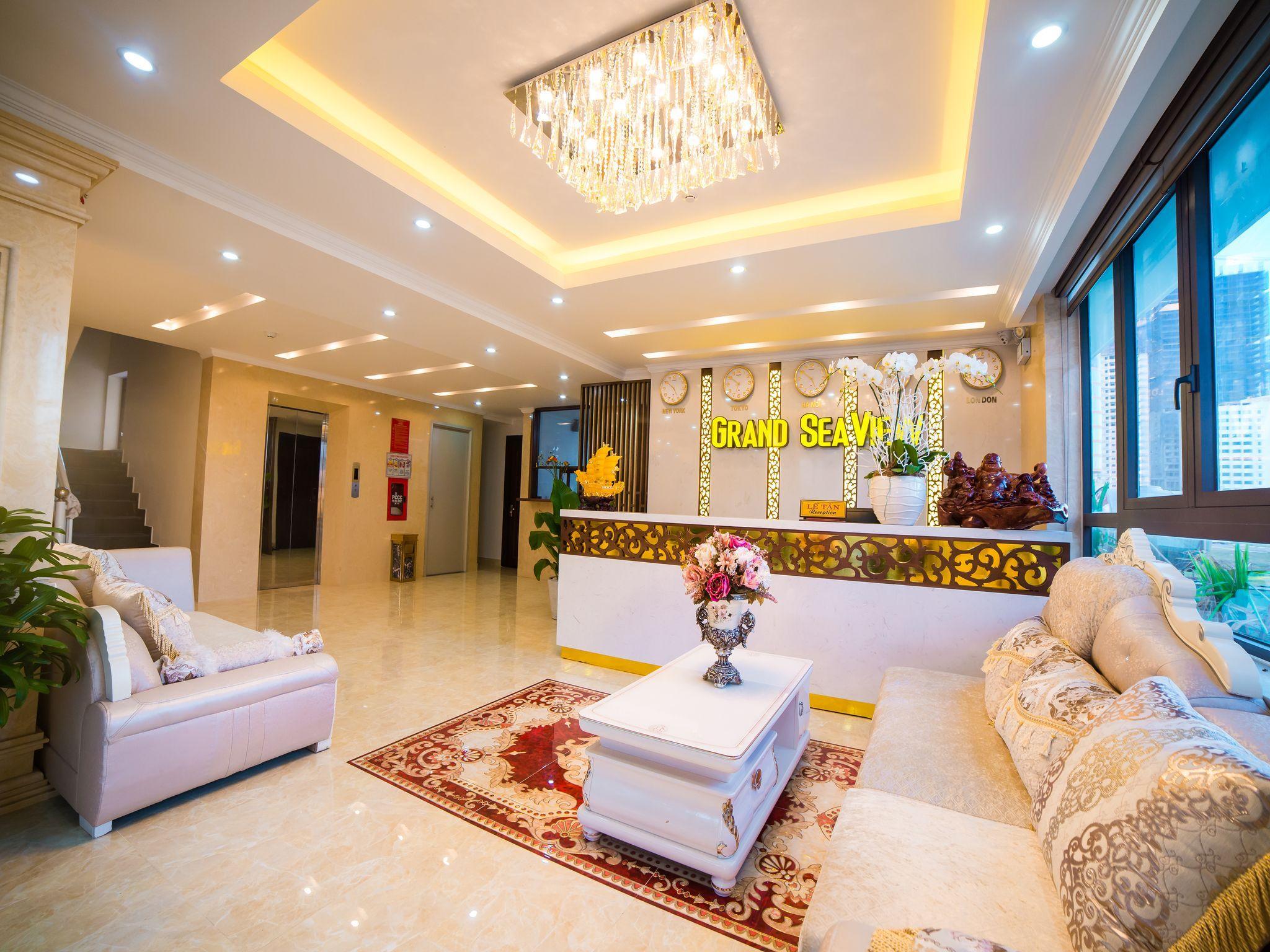 Khách Sạn Seaview Đà Nẵng