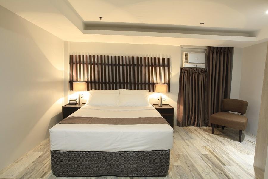 1A EXPRESS HOTEL, Cagayan de Oro City